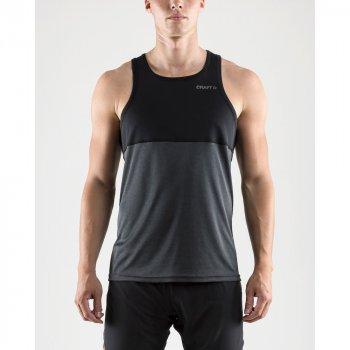 koszulka craft eaze singlet m czarna