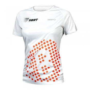 koszulka craft event sbrt tee w biała