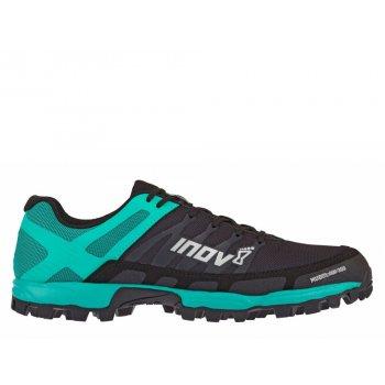 buty inov-8 mudclaw 300 w czarno-morskie