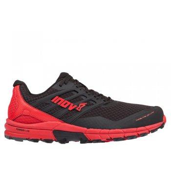 buty inov-8 trailtalon 290 m czerwono-czarne