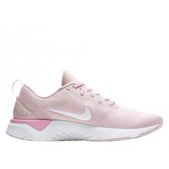 buty nike odyssey react w różowe