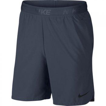 spodenki nike flex training shorts vent max 2.0 m granatowe