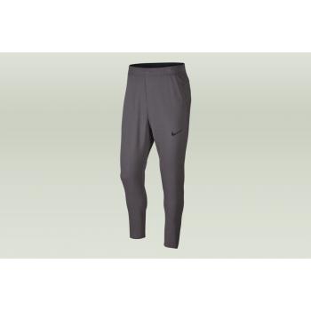 spodnie nike hyperdry tapered szare (889393-036)