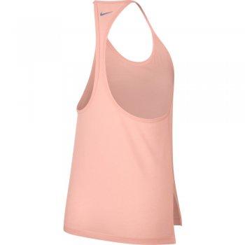 koszulka nike tailwind tank cool lx w różowa