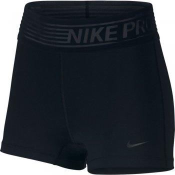 spodenki nike pro deluxe 3/ 7.5 cm training shorts w czarne