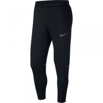 spodnie nike phenom trousers m czarne