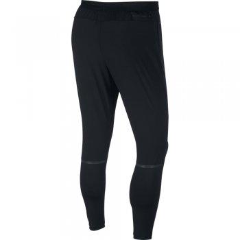 spodnie nike swift trousers m czarne
