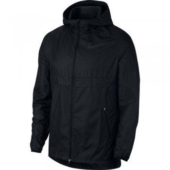 kurtka nike shield running jacket m czarna