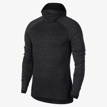 bluzka nike therma sphere long-sleeve top (929697-010)