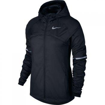 kurtka nike shield jacket w czarna