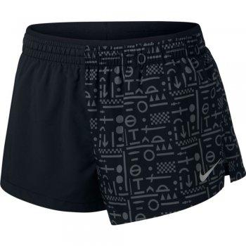 spodenki nike london 2018 - 3 inch shorts w czarne