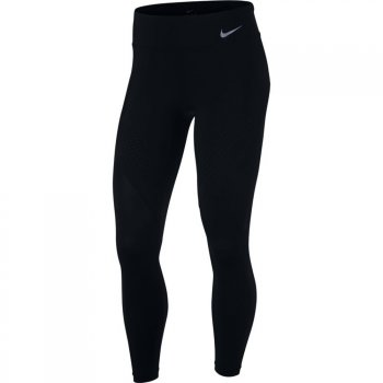 spodnie nike power epic lux tight w czarne