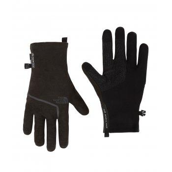rękawiczki the north face gore closefit fleece gloves m czarne