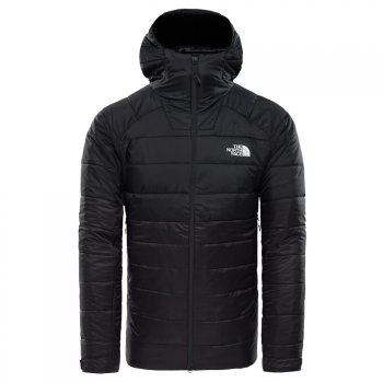 kurtka the north face impendor belay jacket m czarna