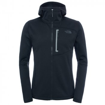 bluza the north face canyonlands hoodie m czarna