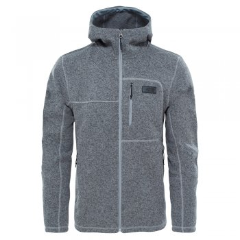 bluza the north face gordon lyons hdy tnfmediumgr