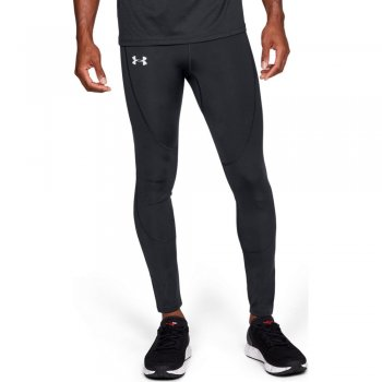 legginsy under armour outrun the storm tights m czarne