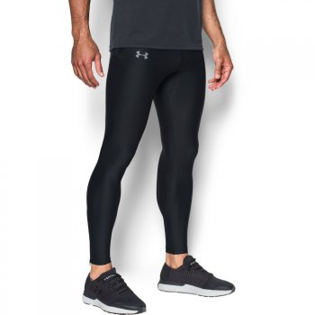 leginsy under armour run true heatgear tight m czarne