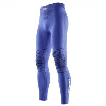 kalesony x-bionic energizer mk2 pants m granatowo-niebieskie
