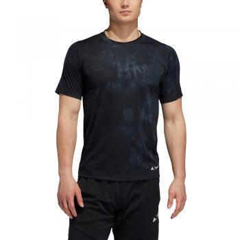 koszulka adidas freelift parley tee m czarna