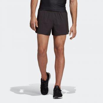 spodenki adidas supernova shorts m czarne
