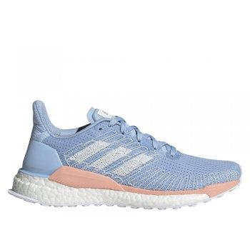 buty adidas solarboost 19 w niebieskie