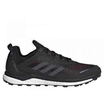 buty adidas terrex agravic flow m czarne