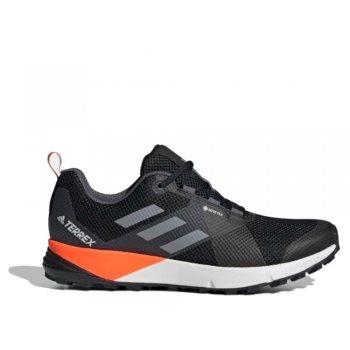 buty adidas terrex two gtx m czarne