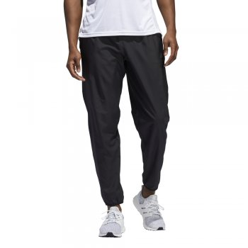 spodnie adidas own the run astro wind pants m czarne