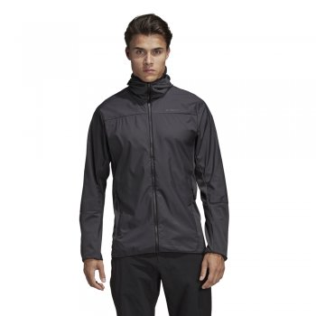 adidas terrex skyclimb fleece jacket m czarna