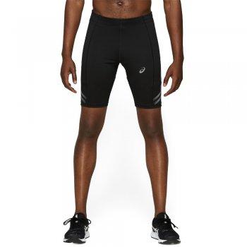 spodenki asics icon sprinter m czarne