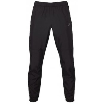spodnie asics woven pant performace m czarne
