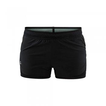 spodenki craft nanoweight shorts w czarne