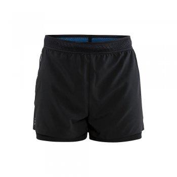 spodenki craft nanoweight shorts m czarne