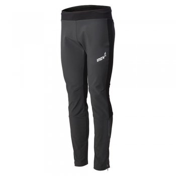 legginsy inov-8 winter tight m szare