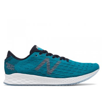 buty new balance fresh foam zante pursuit m niebieskie