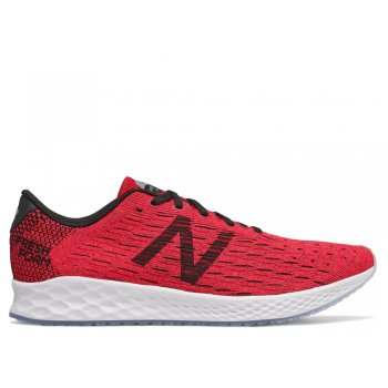 buty new balance fresh foam zante pursuit m czerwone