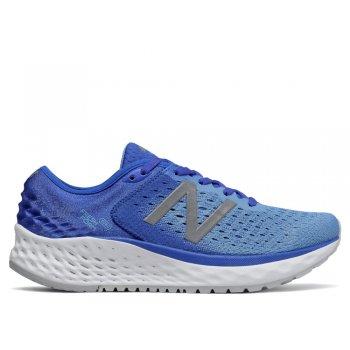 buty new balance fresh foam 1080v9 w błękitno-niebieskie