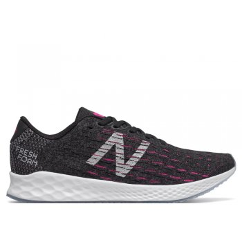 buty new balance fresh foam zante pursuit w czarne