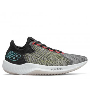 buty new balance fuelcell rebel m czarno-szare