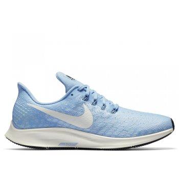 buty nike air zoom pegasus 35 w stalowo-niebieskie