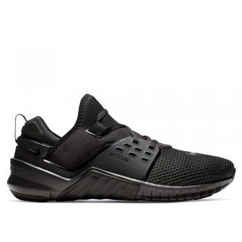 buty nike free x metcon 2 training shoe m czarne