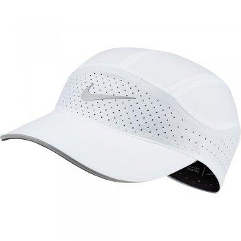czapka z daszkiem nike aerobill tailwind cap biała