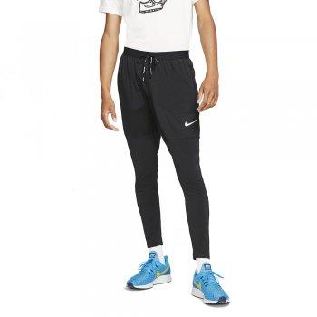spodnie nike phenom elite hybrid pants m czarne