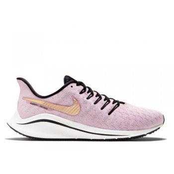 buty nike air zoom vomero 14 w różowo-złote
