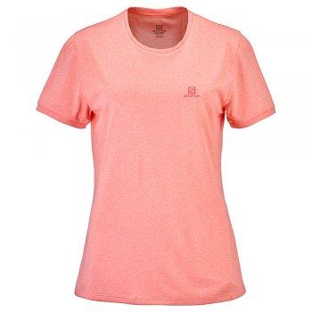 koszulka salomon comet classic tee w różana