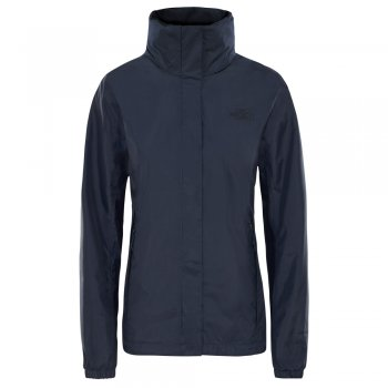 kurtka the north face w resolve 2 jkt urban navy