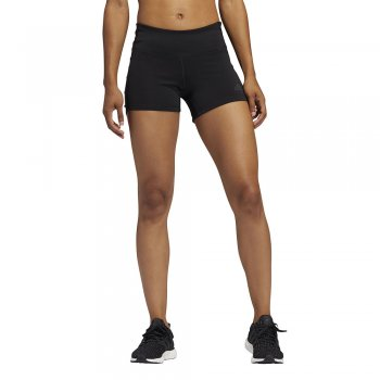 spodenki adidas own the run short tights w czarne