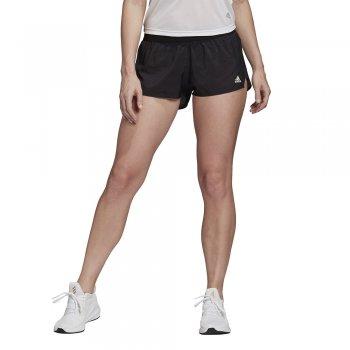 spodenki adidas speed split shorts w czarne