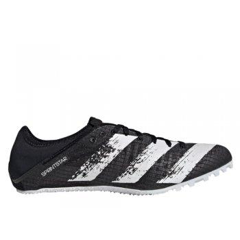 buty adidas sprintstar m czarne